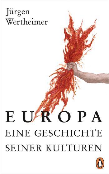 """In eigener Sache: """"Europa eine Geschichte seiner Kulturen"""" – erscheint im März"""