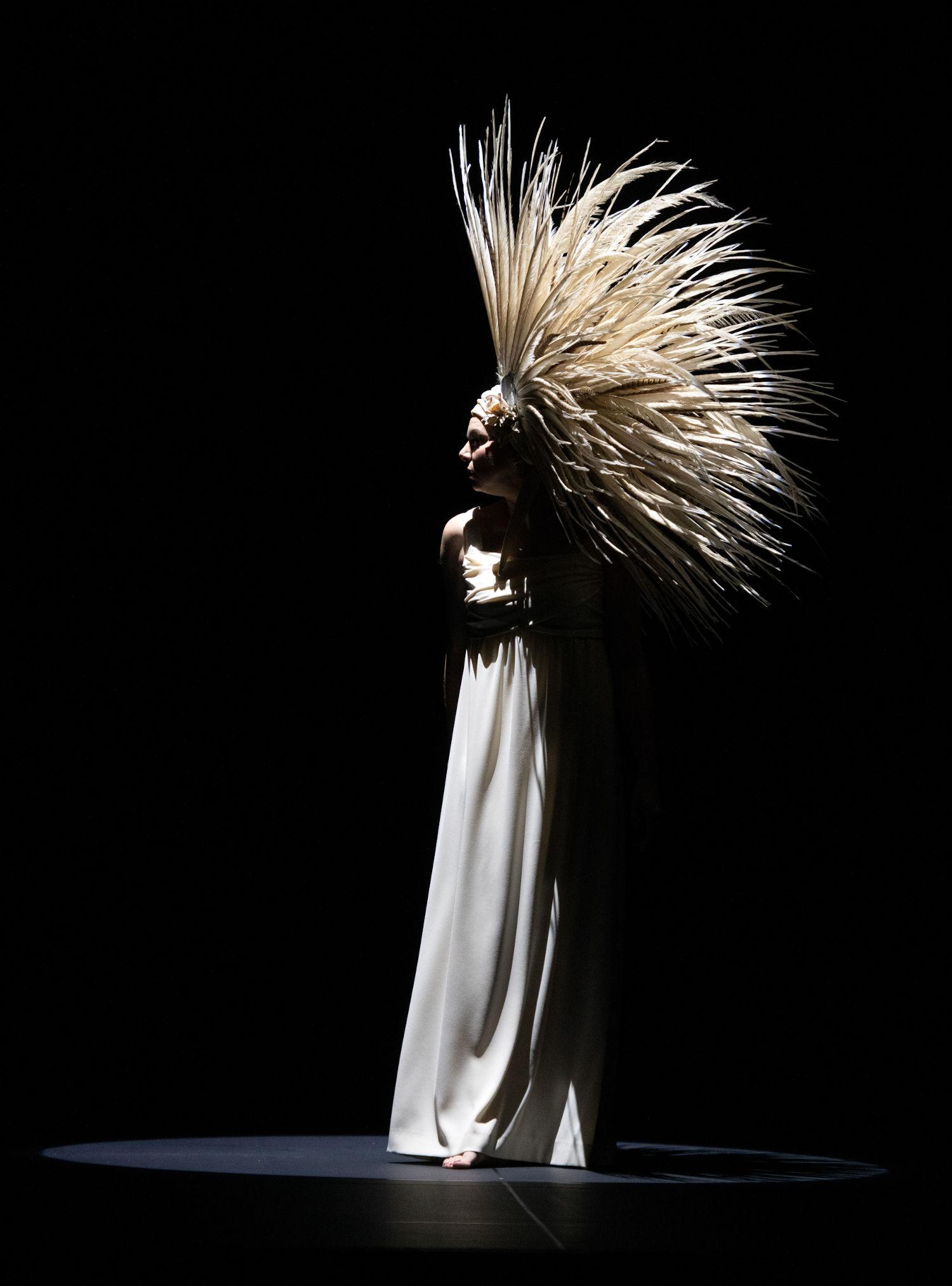 Salome von Richard Strauss / Oper Frankfurt