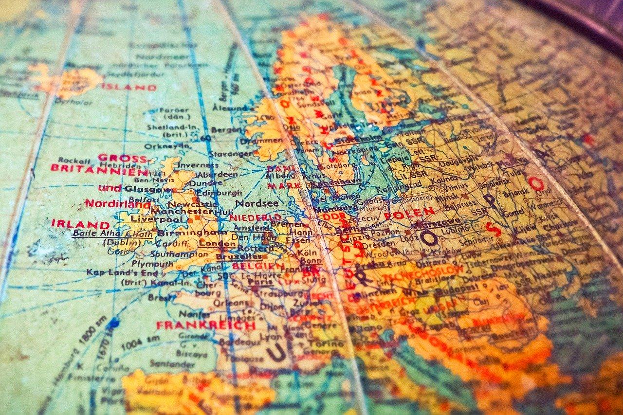 """Der Mythos """"Außengrenze"""" – ein nicht nur semantischer Irrtum"""