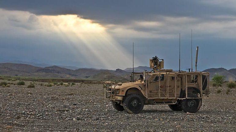 Ein falscher Frieden für Afghanistan